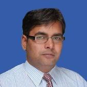 Dr. Manish Siddha