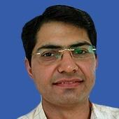 Dr. Paras Roy