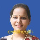 Dr. Shraddha M