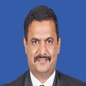 Dr. Chandrasekar K