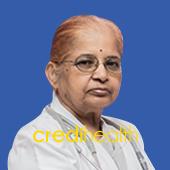 Dr. Geetha Muralidhar