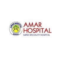 Amar Hospital, Mohali