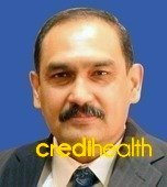 Dr. Harsh Mahajan