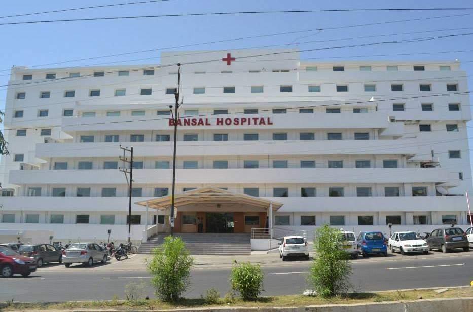 Bansal hospital shahapura bhopal hospitals 4l3043f