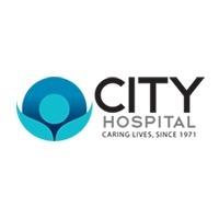 City Hospital, Kochi
