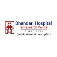 Bhandari Hospital & Research Center, Jaipur