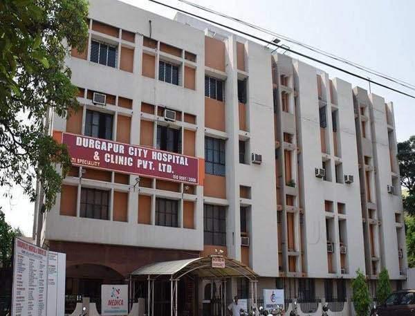 Durgapur city clinic and nursing home pvt ltd city centre durgapur durgapur nursing homes 4wl9hg4