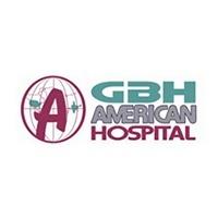 GBH American Hospital, Udaipur