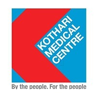 Kothari Medical Centre, Kolkata