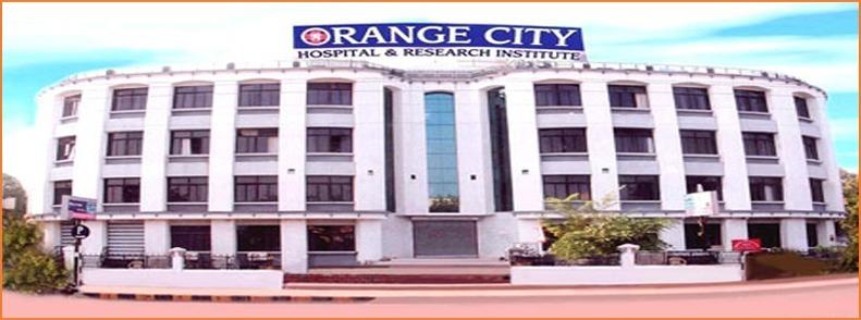 Orange city hospital image