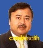 Dr. Indrajit Agrawal
