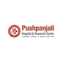Pushpanjali Hospital & Research Centre, Agra