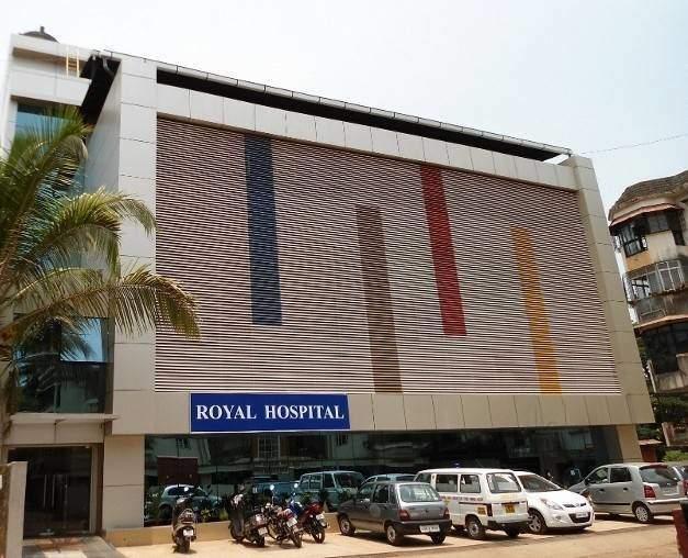 Royal hospital margao goa hospitals 1nd6p21