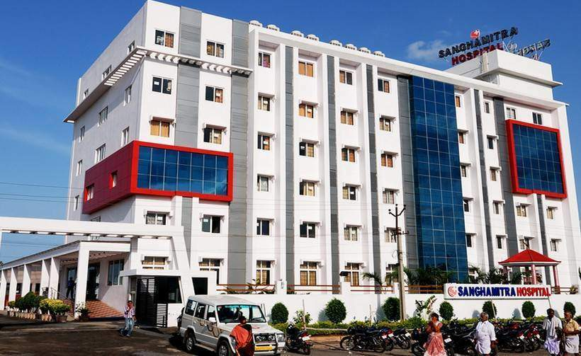Sanghamitra hospitals pvt ltd ongole ho ongole hospitals 9k84ud