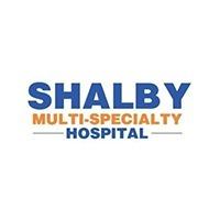 Shalby Hospital, Vijay Cross Road, Ahmedabad