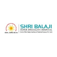 Shri Balaji Super Speciality Hospital, Raipur
