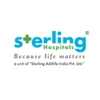 Sterling Ram Krishna Speciality Hospital, Gandhidham