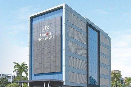 Unity hospital  surat