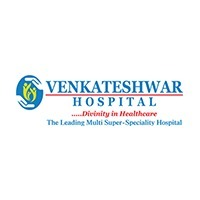 Venkateshwar Hospital, Dwarka, New Delhi