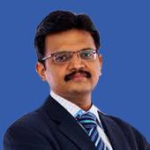 Dr. MP Ram Prabu