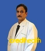 Dr. K K Saxena