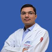 Dr. Namit Nitharwal