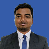Dr. Srinivasa Murthy C L