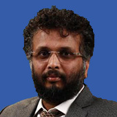 Dr. Rahul Kaiche