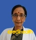 Dr. M Gourie Devi