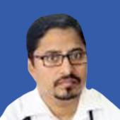 Dr. Prashanth R Utage