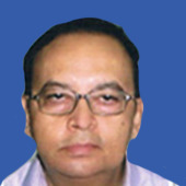 Dr. Debasish Banerjee
