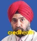 Dr. Mahipal Sachdev