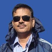 Dr. Vijay Chourdia