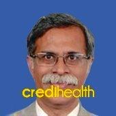 Dr. Narasimhan Subramanian