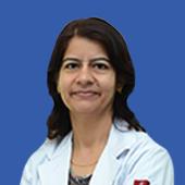 Dr. Arti Mahla