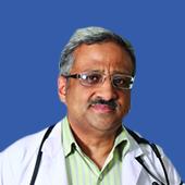 Dr. Rajesh Aggarwal