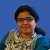 Dr. Shreya Dubey