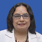 Dr. Nanda Hemnani