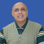 Dr.  Satish Phatak