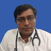 Dr. Chander Shekhar Sidana