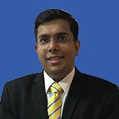 Dr. Siddharth Vinod Lakhani