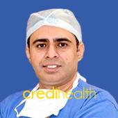 Dr. Nipun Bajaj