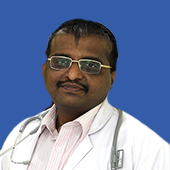 Dr. Rupesh Kalyan