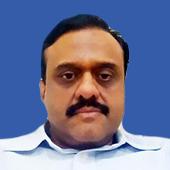 Dr. Gopal Raj