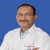 Dr. Umesh Gupta