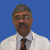 Dr. Raj Devashis Chakravarty