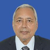 Dr. Prakash Bangani