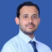 Dr. Hussain Safderi