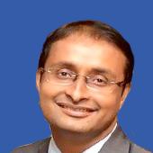 Dr. Abhishek De