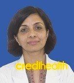 Dr. Carreen Pakrasi